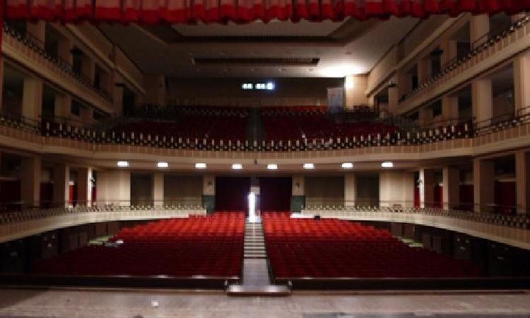 Progetto Teatro Verdi