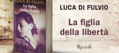 Incontro con Luca Di Fulvio