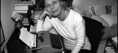 Parole al caffè: incontro con Edith Bruck