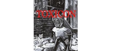 """Incontro con Devid Lo Storto autore di """"Toxicon"""""""