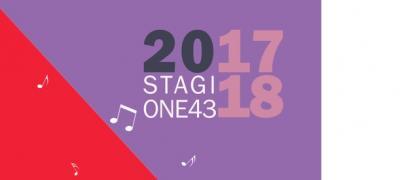 43^ Stagione Concertistica dell'Associazione Filarmonica Umbra: concerto tre