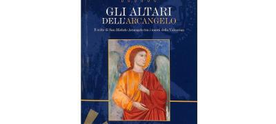 """Incontro con Filippo Filipponi autore di """"Gli altari dell'Arcangelo"""