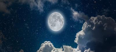 Appuntamento con la Luna