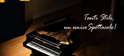 Astor Piazzolla: Cuore di tango