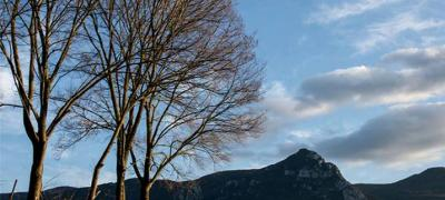 Ai piedi dei monti #2