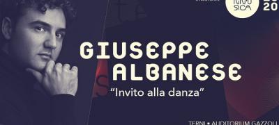 Giuseppe Albanese Invito alla danza