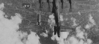 Come pioggia cadevano le bombe: 11 agosto 1943