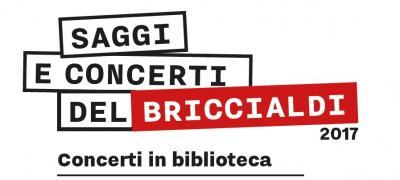 Musica in biblioteca: Saggi e concerti del Briccialdi