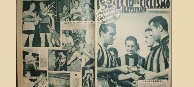 Il Calcio e il Ciclismo Illustrato