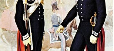 Mostra di Cimeli dell'Arma Carabinieri