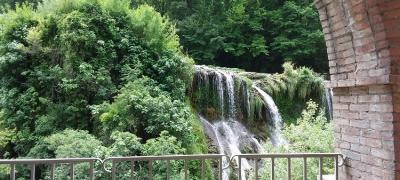 La Cascata delle Marmore: non solo natura, ma anche bene culturale
