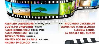 Cinema a Colori: Colonne sonore e suggestioni cromatiche