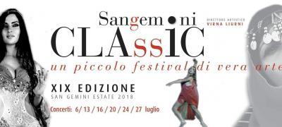 XIX Edizione Sangemini Classic 2018
