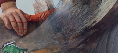 Il mio mondo: mostra di Doriano Galli