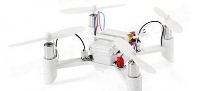 Costruiamo insieme un drone