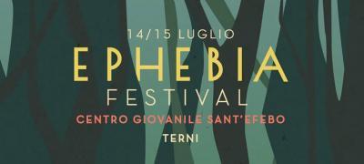 Ephebia Festival 2017