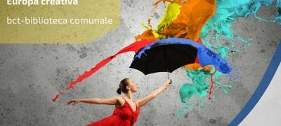 Infoday sui programmi Europa per i cittadini ed Europa creativa