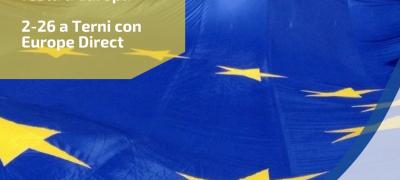 Europa per i Cittadini e sotto programma Cultura di Europa Creativa