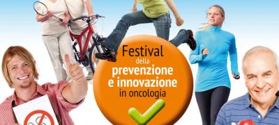 Festival della prevenzione e innovazione in oncologia