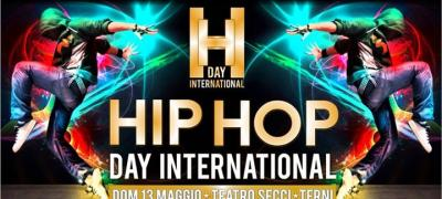 Hip Hop Day International