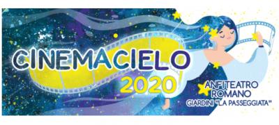 CINEMA CIELO 2020
