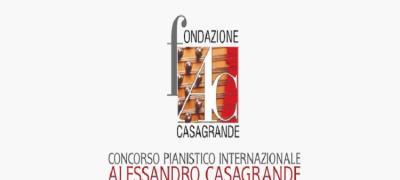 Prova finale della 31^ edizione concorso pianistico internazionale Casagrande