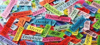 Babele: le lingue dei popoli