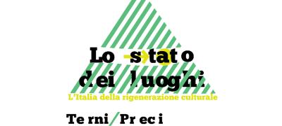 LO STATO DEI LUOGHI. L'Italia della rigenerazione culturale