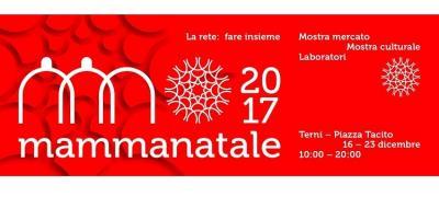 MammaNatale 2017