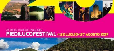 Piedilucofestival 2017
