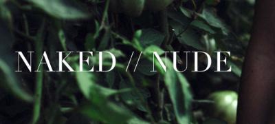 Naked//nude : prima data in Umbria