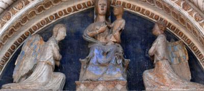 L'arte umbra delle origini: dalla seconda metà del Tredicesimo secolo alla prima metà del Quattrocento