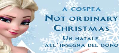 Not Ordinary Christmas