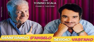 Gianfranco D'Angelo & Sergio Vastano: Pippo Pippo Pippo!