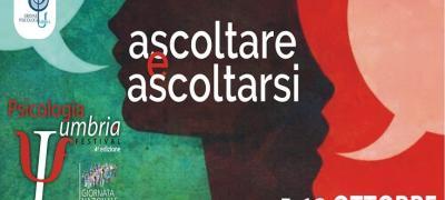 Psicologia Umbria Festival