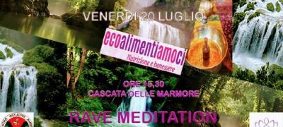 Rave Meditation Preview
