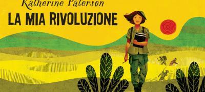 Presentazione del libro La mia Rivoluzione di Katherine Paterson
