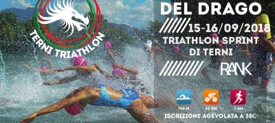 4° Triathlon Rank del Drago