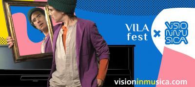 Lorenzo Kruger e Le Canzoni dei Nobraino. Piano e Voce Tour