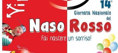 14^ Giornata nazionale del Naso Rosso
