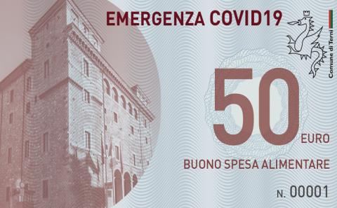 Buoni spesa Covid19