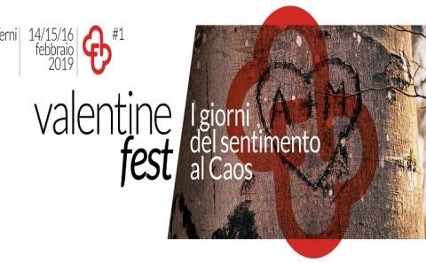 Valentine Fest