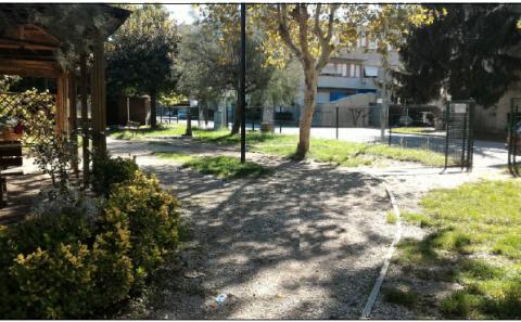 A giugno il  parco del Nuovo Villaggio Matteotti