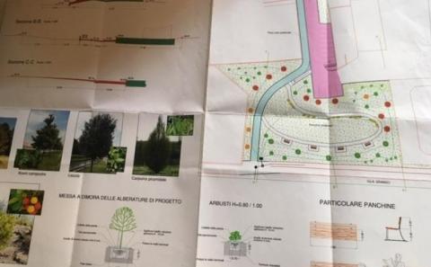 Nuova vita per il verde urbano