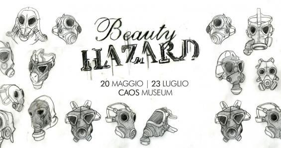 Desiderio a Terni dopo 10 anni con una nuova Beauty Hazard