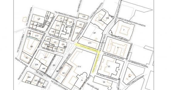 Nuovo Piano del decoro urbano