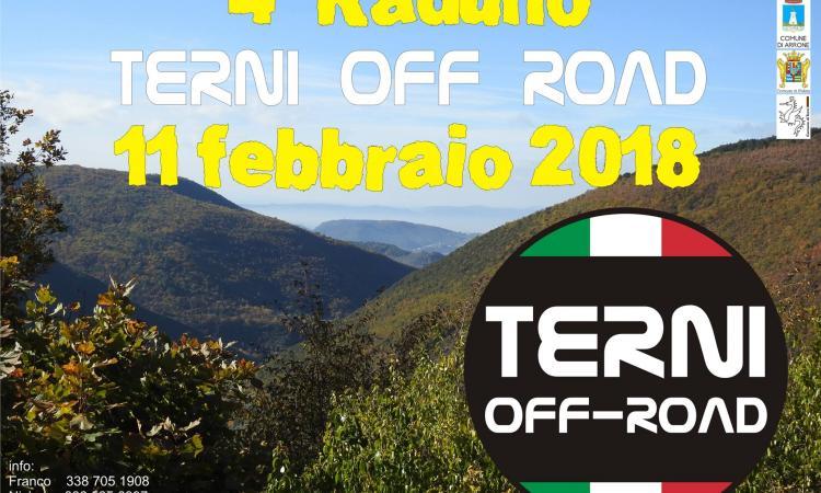 4° Raduno Terni Off Road