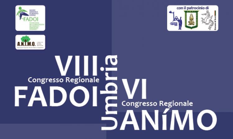 Congreso Regionale FADOI-ANIMO Umbria