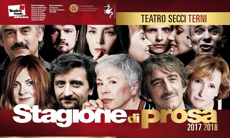 Stagione di Prosa 2017/2018: Ma che razza di Otello