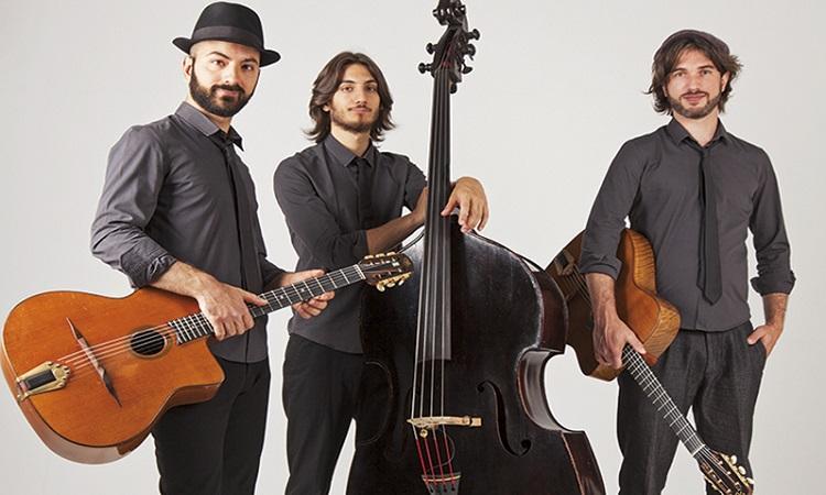 Visioninmusica Scuola 2018: Accordi disaccordi. Gipsy & Swing: la musica di Django Reinhardt